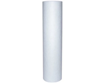 Wkład do wody piankowy filtr 5 mikronów 10''